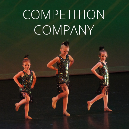 Competition Company